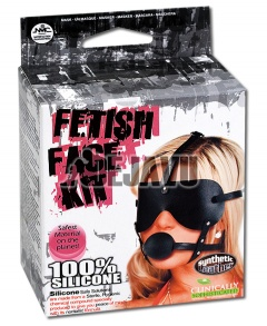 Fetish Face Kit Fetiş Seti
