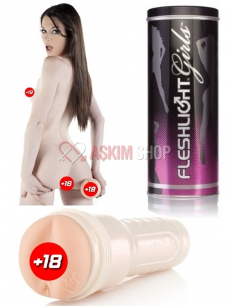 Fleshlight Girls Stoya Anüsü